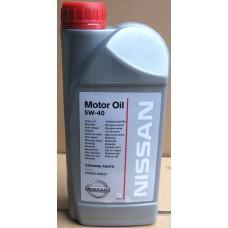 NISSAN 5W-40 SL/CF 5L (KE900-90032)