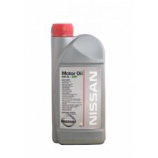 Nissan Motor Oil DPF 5W-30 1л (KE90090033)