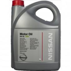 Nissan Motor Oil DPF 5W-30 5л (KE900-90043)