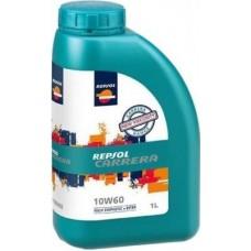Моторное масло Repsol CARRERA 10W60 CP-1  1л