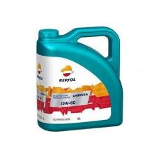 Моторное масло Repsol CARRERA 10W60 CP-4  4л