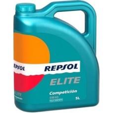 Моторное масло Repsol ELITE COMPETICION 5W40 CP-5 5л