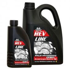 Трансмиссионное масло Revline GL5 85W/140 5л