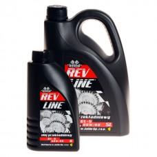 Трансмиссионное масло Revline GL5 80W/90 1л