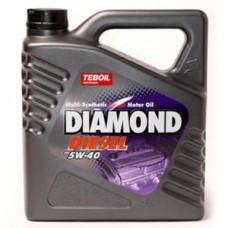 Diamond diеzel 5/40 4л