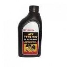 Жидкость для АКПП TOYOTA  ATF Type T-IV 0,946л (00279-000Т4)