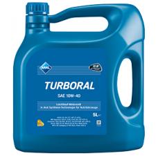 Aral Turboral SAE 10W-40 5л