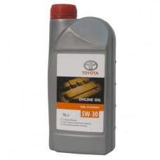 Toyota Fuel Economy 5W30 SL/CF-4 (1л) 08880-80846