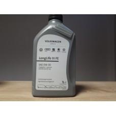 VAG LongLife III 0W-30 1л (GS55545M2)