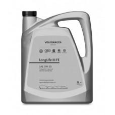 VAG LongLife III 0W-30 5л (GS55545M4)