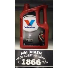 Масло для вариаторных АКПП MAXLIFE CVT 5л