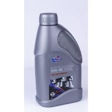 Масло моторное VAMP Diesel 10W-40  1л