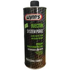 Промывка бензиновой топливной системы Wynn`s Injection System Purge 76695 (1л)