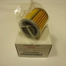 Фильтр охладителя масла CVT  Mitsubishi 2824A006