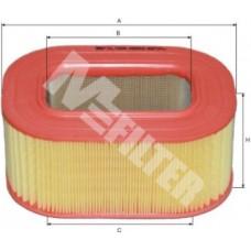 Фильтр воздушный M-Filter (A 552)