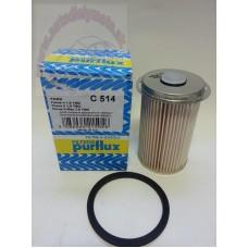 Топливный фильтр PURFLUX C514