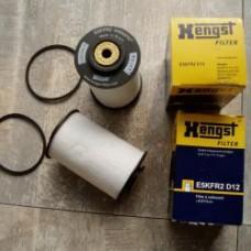 Топливный фильтр HENGST E99KPD172