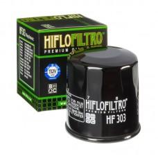 Фильтр масляный Hiflo HF303