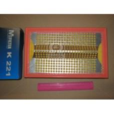 Фильтр воздушный M-Filter (K 221)