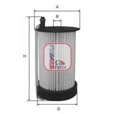 Топливный фильтр SOFIMA S6031NE