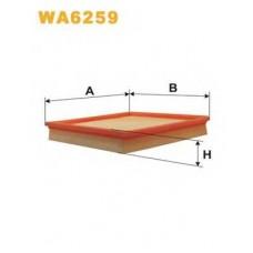 Воздушный фильтр WIX WA6259