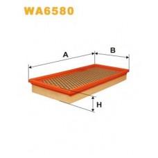Воздушный фильтр WIX WA6580