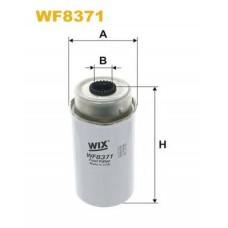 Топливный фильтр WIX  WF8371