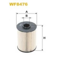 Топливный фильтр WIX 8476