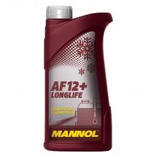 MANNOL Longlife Antifreeze-80 AF12+  5л