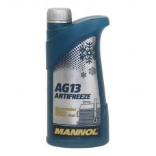 MANNOL Longlife Antifreeze-80  AF13   5л