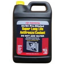 Антифриз Toyota Super LL Coolant 3.785л (0888980082)